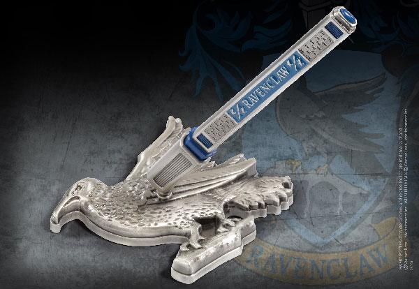Stylo et porte stylo Serdaigle -  Harry Potter