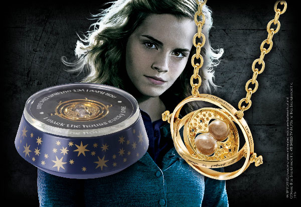 Time Turner Special Edition - Harry Potter