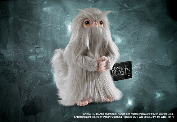 Demiguise Collector Plush  - Fantastic Beasts