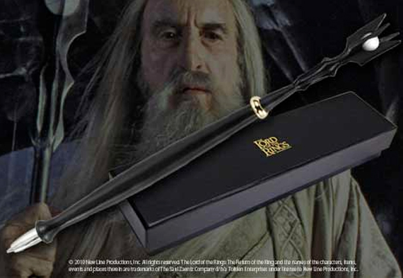 Pen - Saruman Staff