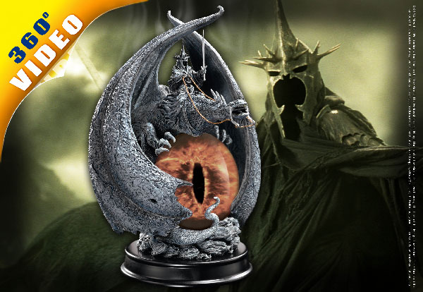 The Fury of the Witch-King - Incense Burner