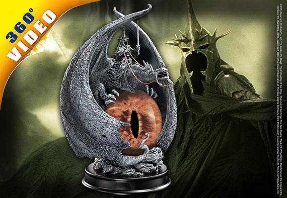 Quemador de Incienso - La Furia de Rey Brujo