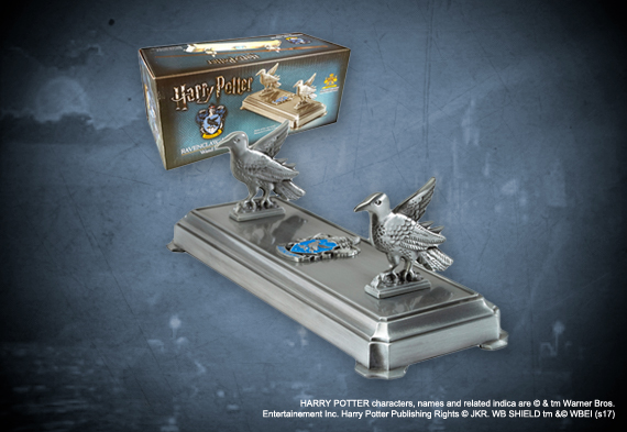 Ravenclaw wand display - Harry Potter