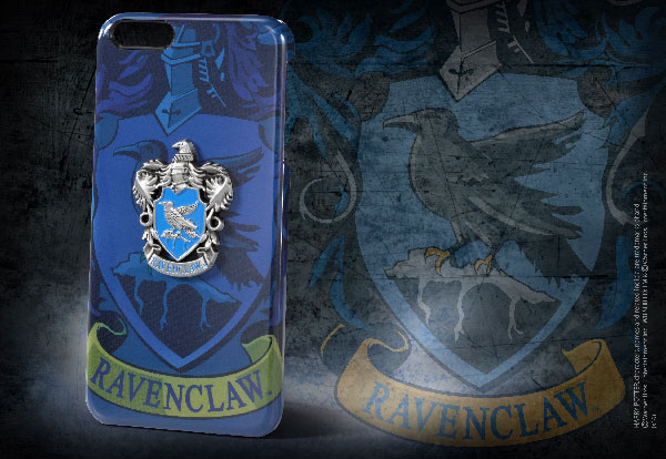 Ravenclaw crest iphone case 6 plus - Harry Potter