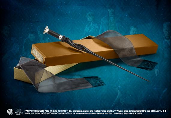 Albus Dumbledore's Wand - Fantastic Beasts