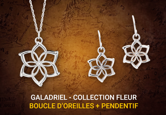 Galadriel - Flower Collection