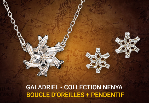 Galadriel - Nenya Collection