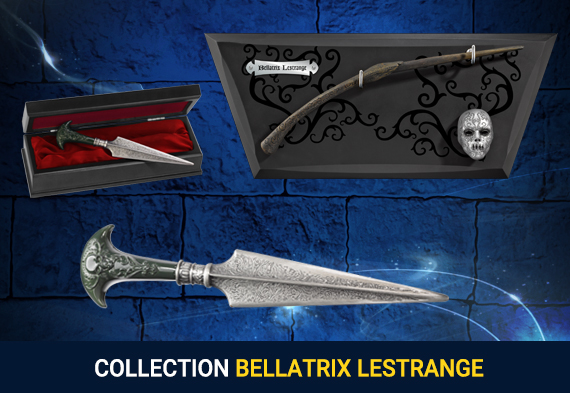 Bellatrix Lestrange Collection