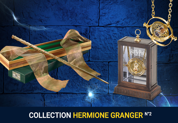 Collection Hermione Granger N°2