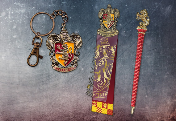 Pack house Gryffindor - Harry Potter