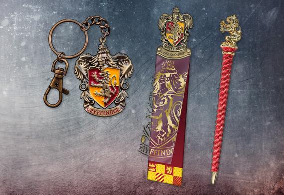 Pack house Gryffindor - Harry Potter