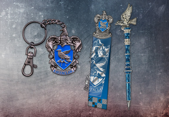 Pack house Ravenclaw - Harry Potter