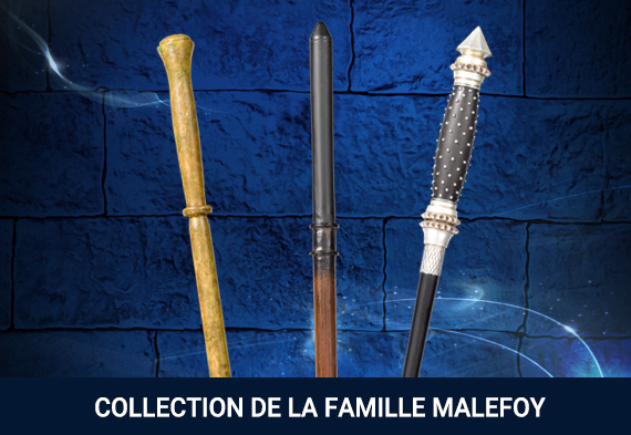 Collection Famille Malefoy