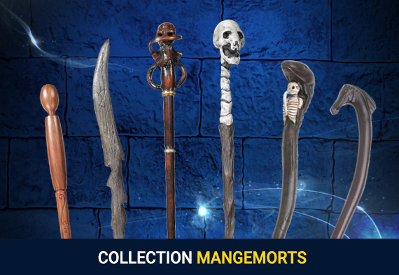 Death Eater Collection