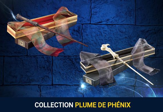 Collection Plume de Phénix