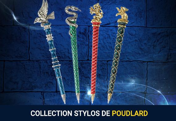 Pack Hogwarts pens
